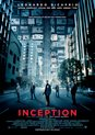 Filmplakat Inception