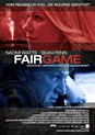 Filmplakat Fair Game