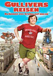 Filmplakat Gullivers Reisen