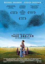 Filmplakat Take Shelter