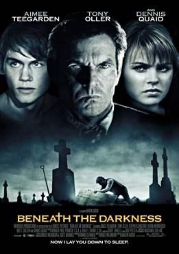 Filmplakat zu Beneath the Darkness