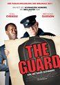 Filmplakat The Guard – Ein Ire sieht schwarz