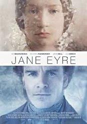 Filmplakat zu Jane Eyre