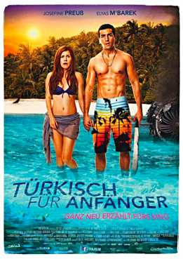 Filmplakat zu Türkisch für Anfänger