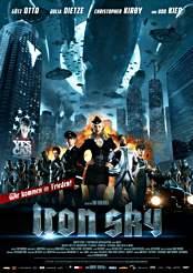 Filmplakat zu Iron Sky
