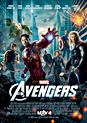 Filmplakat zu The Avengers