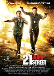 Filmplakat zu 21 Jump Street