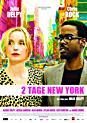 Filmplakat zu 2 Tage in New York