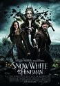 Filmplakat zu Snow White and the Huntsman