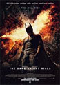 Filmplakat The Dark Knight Rises