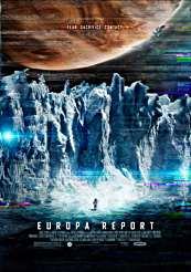Filmplakat Europa Report