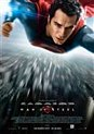 Filmplakat zu Man of Steel