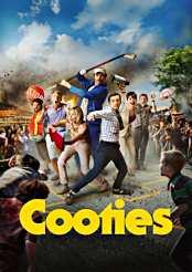 Filmplakat Cooties