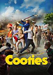 Filmplakat zu Cooties
