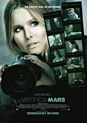 Filmplakat Veronica Mars