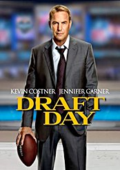 Filmplakat zu Draft Day