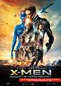 Filmplakat zu X-Men - Zukunft ist Vergangenheit