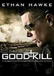 Filmplakat Good Kill
