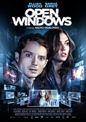 Filmplakat Open Windows