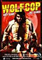 Filmplakat WolfCop