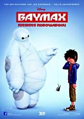 Filmplakat Baymax