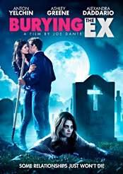 Filmplakat zu Burying the Ex