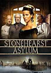Filmplakat zu Stonehearst Asylum - Diese Mauern wirst du nie verlassen