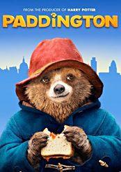 Filmplakat zu Paddington