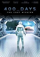 Filmplakat zu 400 Days