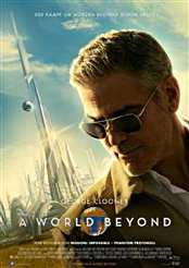 Filmplakat A World Beyond