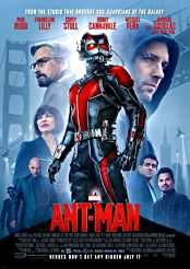 Filmplakat zu Ant-Man