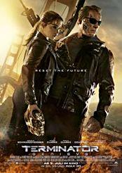 Filmplakat zu Terminator Genisys