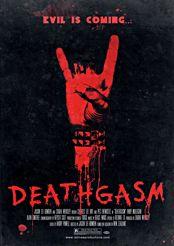 Filmplakat Deathgasm