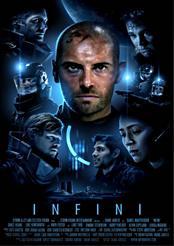 Filmplakat Infini