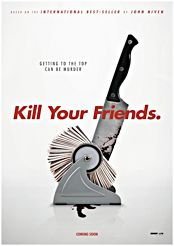Filmplakat Kill Your Friends