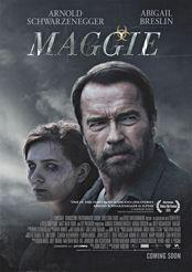 Filmplakat Maggie