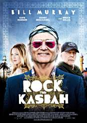 Filmplakat zu Rock the Kasbah