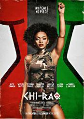 Filmplakat zu Chi-Raq