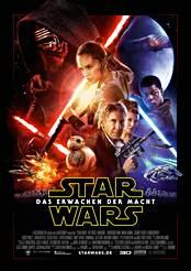 Filmplakat Star Wars: Das Erwachen der Macht
