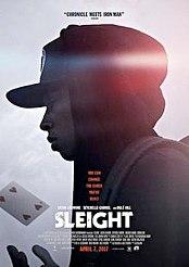 Filmplakat zu Sleight