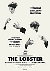 Filmplakat The Lobster