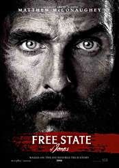 Filmplakat zu Free State of Jones
