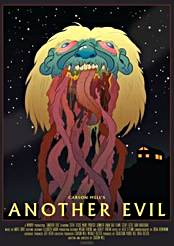 Filmplakat Another Evil