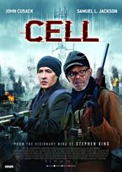 Filmplakat zu Cell