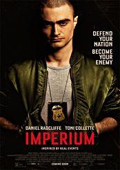 Filmplakat zu Imperium