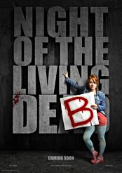 Filmplakat Night of the Living Deb