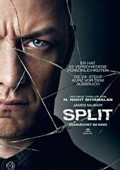 Filmplakat zu Split
