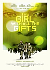 Filmplakat The Girl with All the Gifts