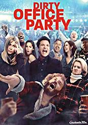 Filmplakat zu Dirty Office Party