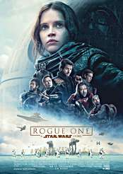 Filmplakat zu Rogue One